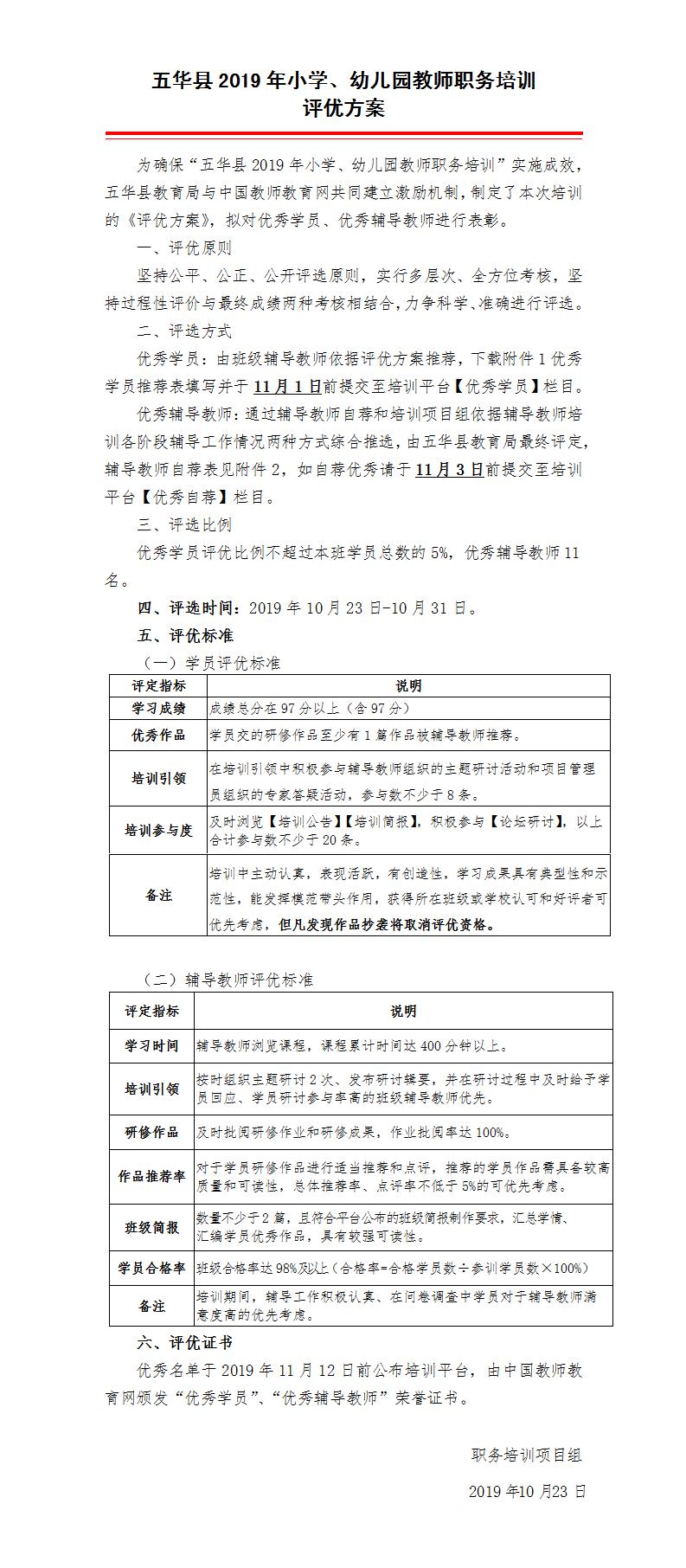 五华县2019年小学、幼儿园教师职务培训评优方案.png
